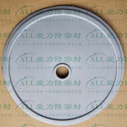 四氟橡胶复合垫